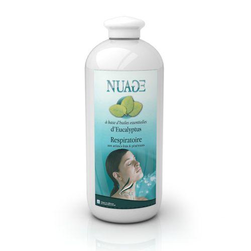 Nuage - Eucalyptus