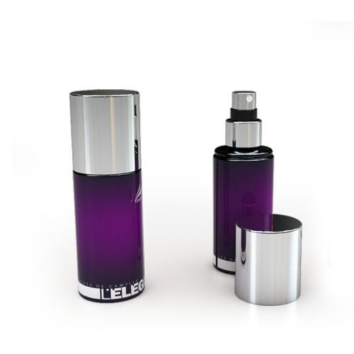 Parfum de spa - L'Elegant 150ml