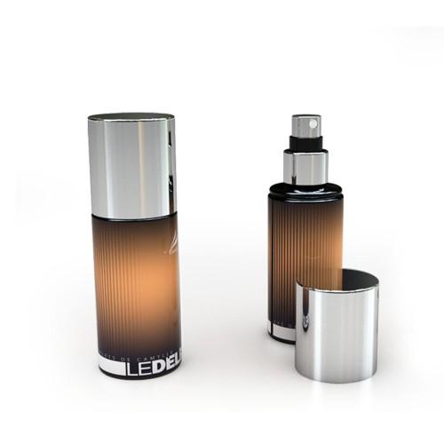 Parfum de spa - L'Instinctif 150ml