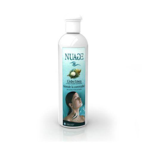 Nuage - Cèdre & Litsea