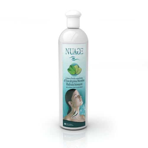 Nuage - Eucalyptus - Menthe