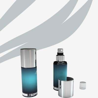 Parfums de Spa