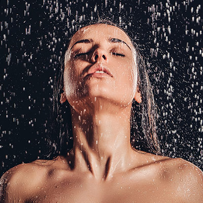 Shower Mist / Brume de Douche